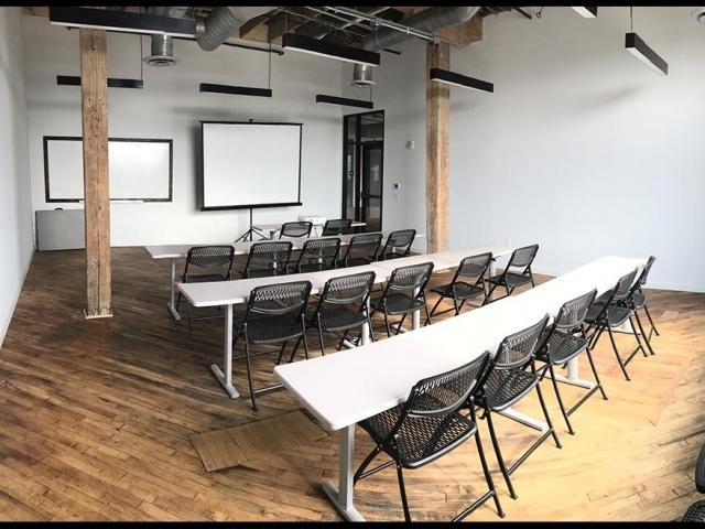 Idea Foundry Franklin Classroom