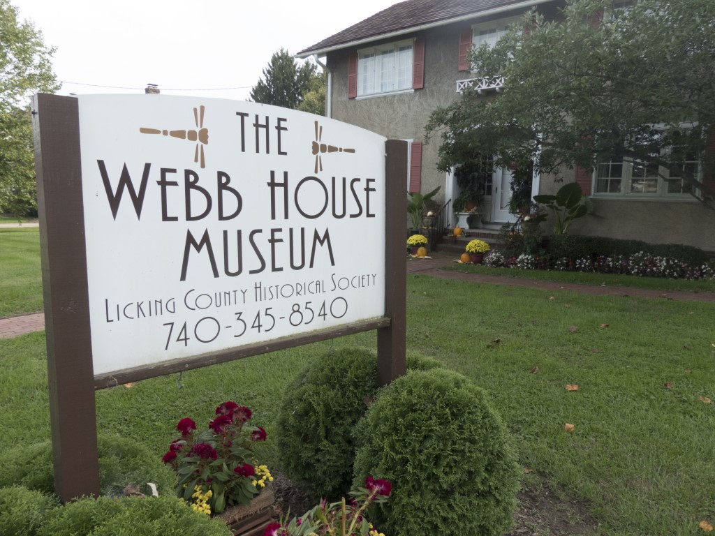 The Webb House Museum