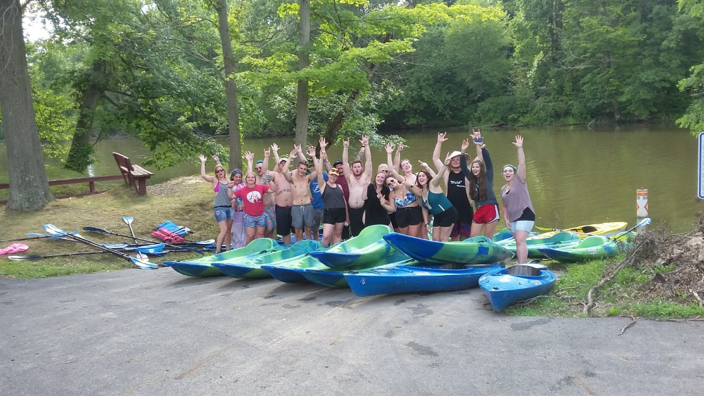Mahoning River Adventures