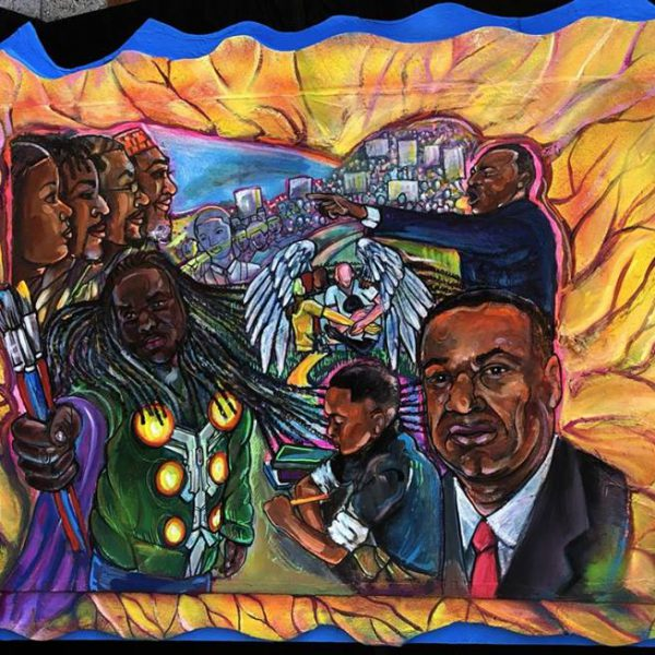 Ohio's Martin Luther King, Jr. Celebrations