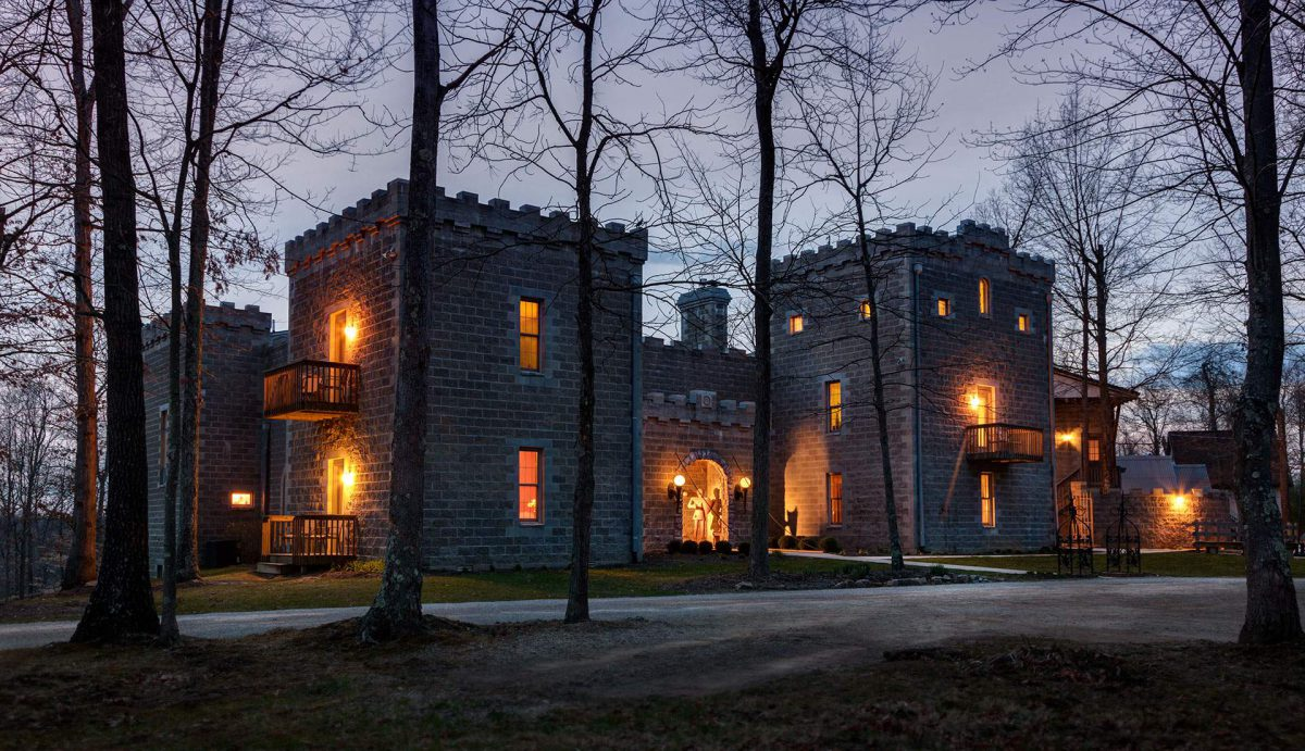 12 Ohio Castles You Need to Visit