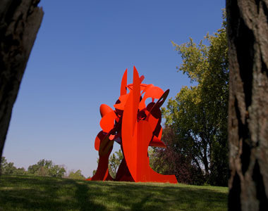 Pyramid Hill Sculpture Park and Museum