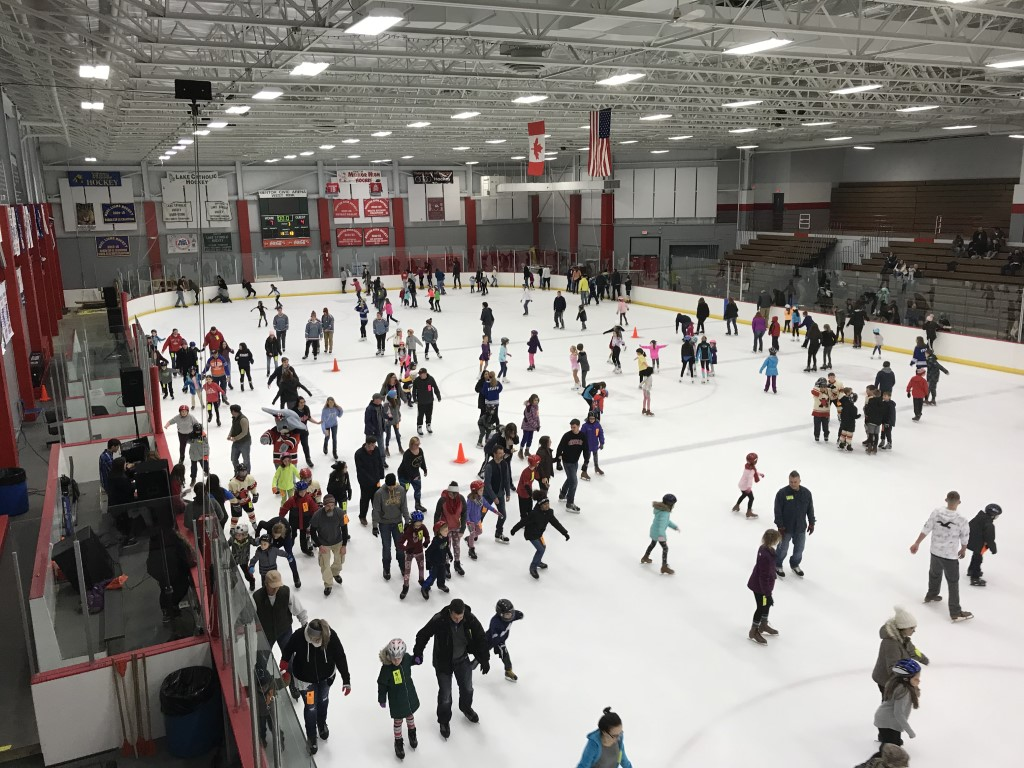 Mentor Ice Arena