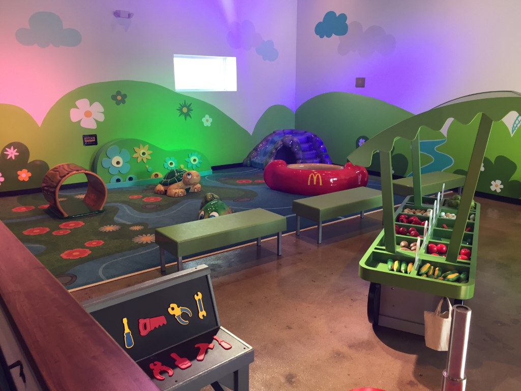 Mighty Children's Museum