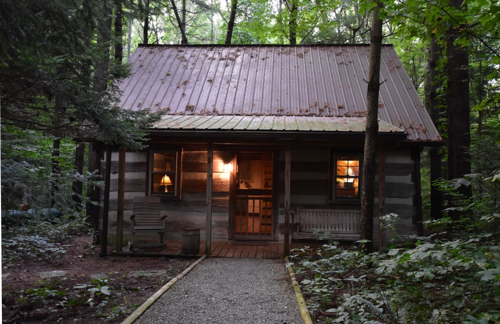 Cabin Rentals - Ohio  Find It Here