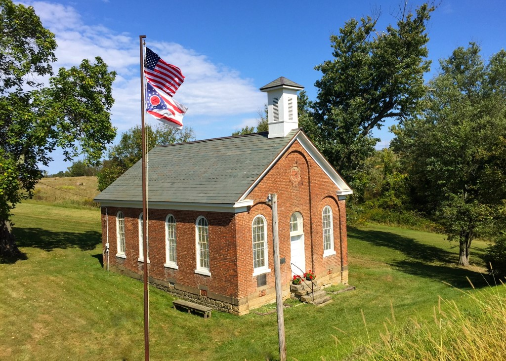 Great Western Schoolhouse