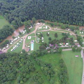 Smith's Pleasant Valley Campground & Cabins