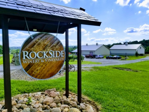 Rockside Winery and Vineyards
