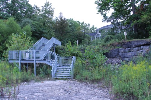 Sawyer Quarry Nature Preserve