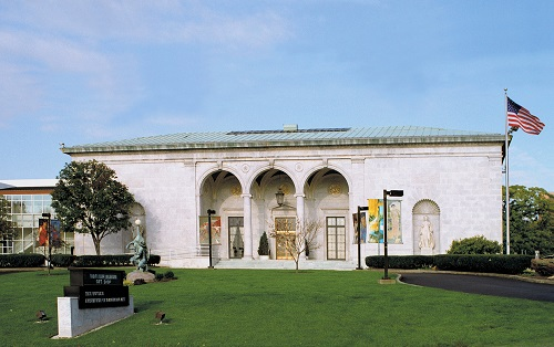 Your Guide to the Butler Institute of American Art