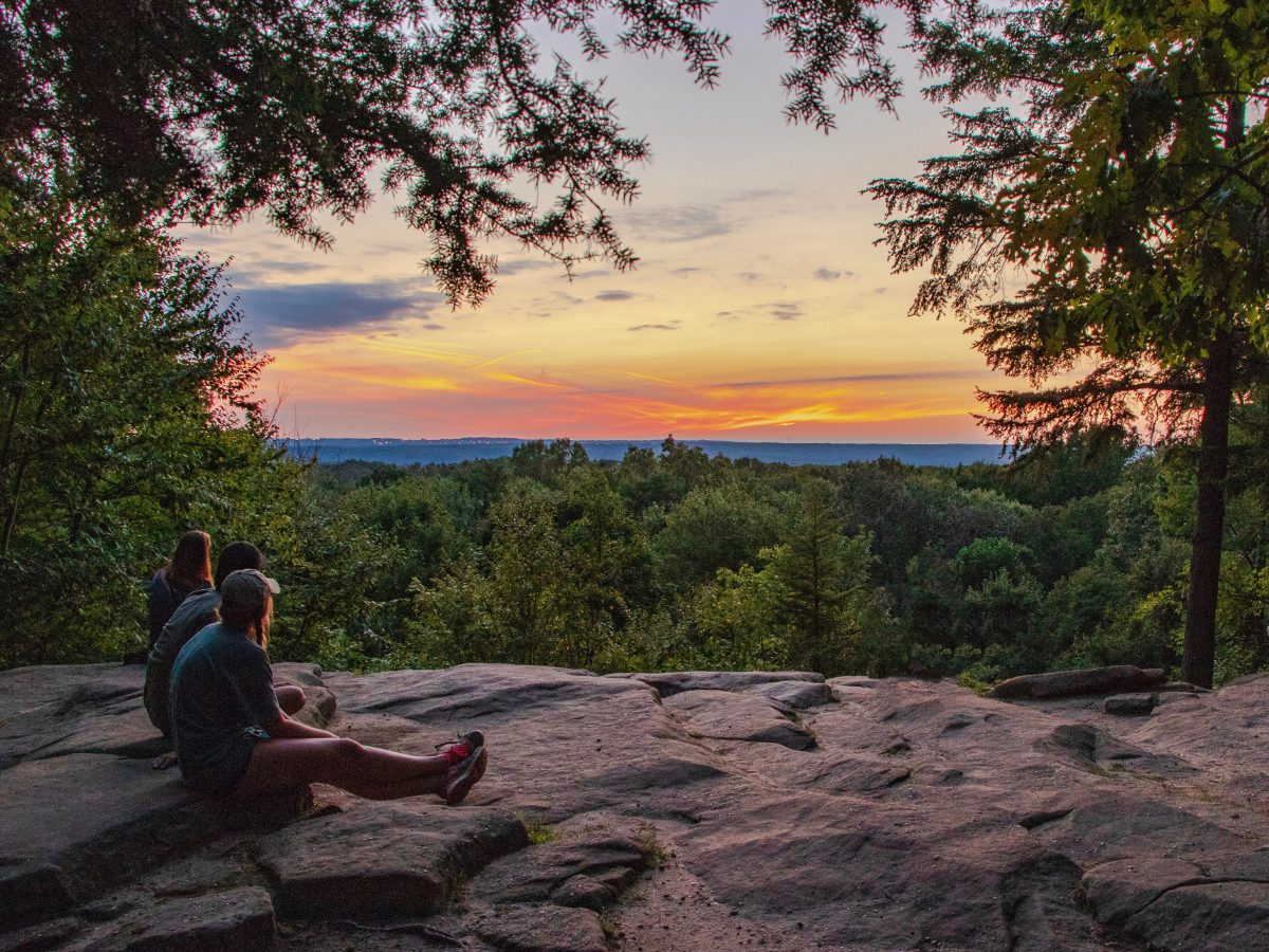 Extraordinary Outdoor Adventures in Ohio