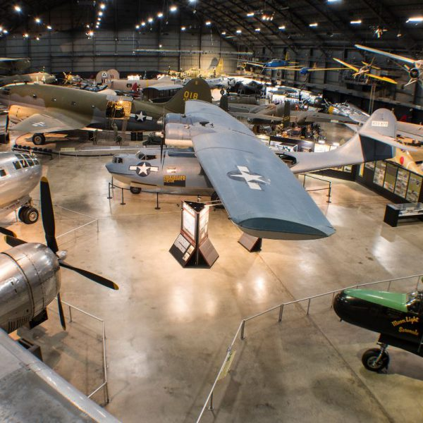 Ohio's Best Space and Aviation Museums