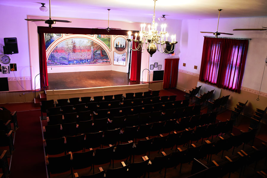 Clifton Opera House