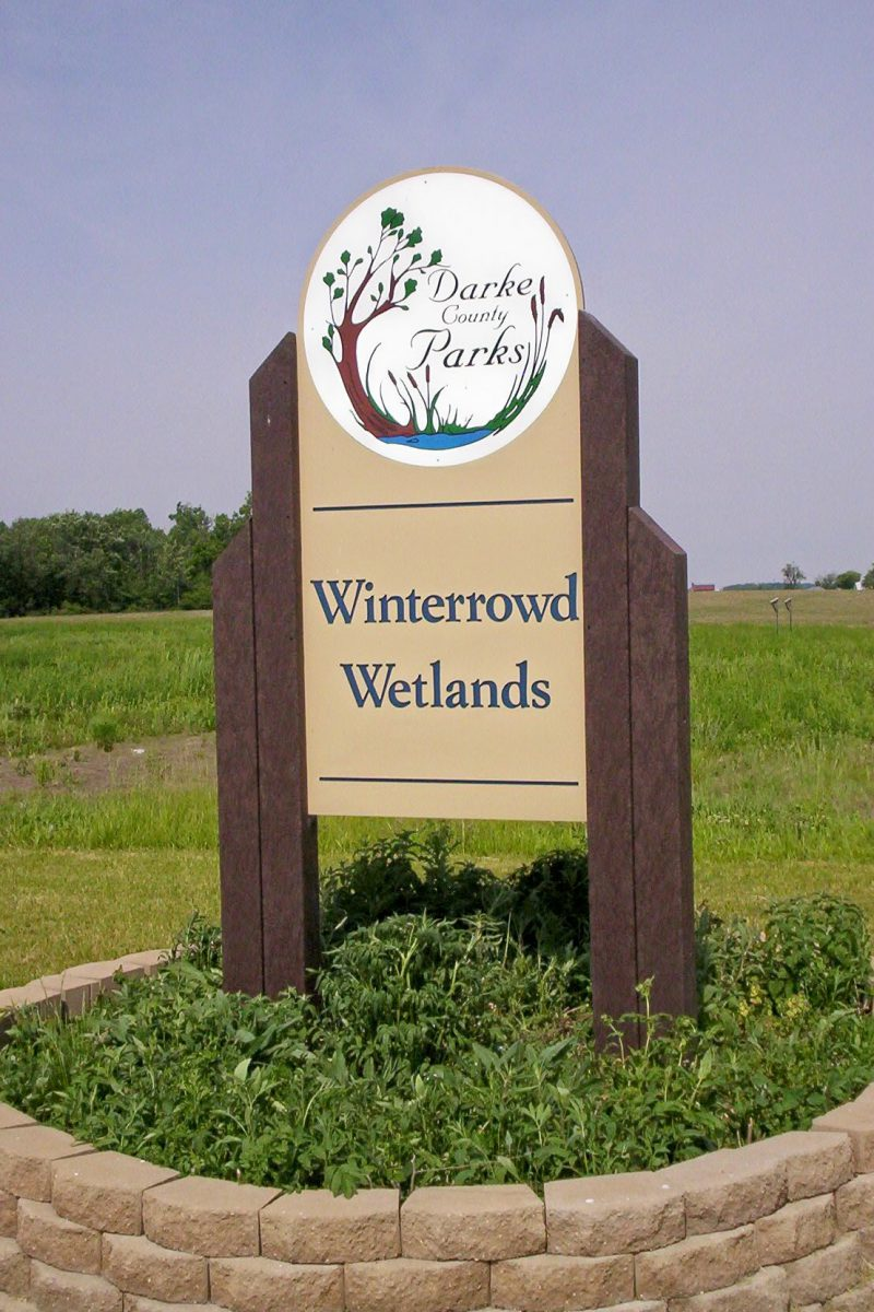 Winterrowd Wetlands