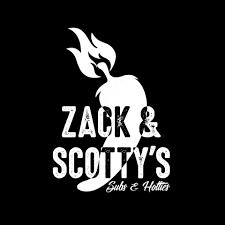 Zack and Scotty's