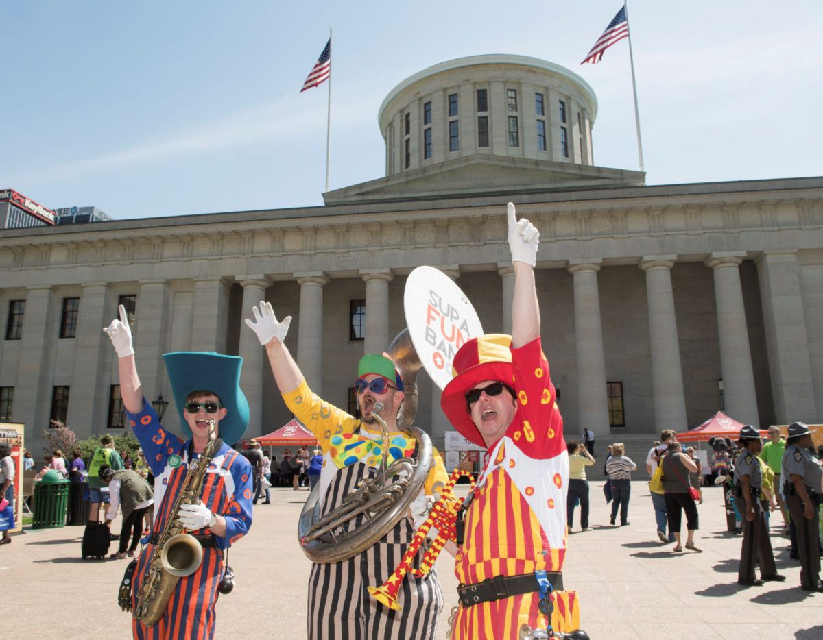 Five Reasons to Attend Ohio Tourism Day