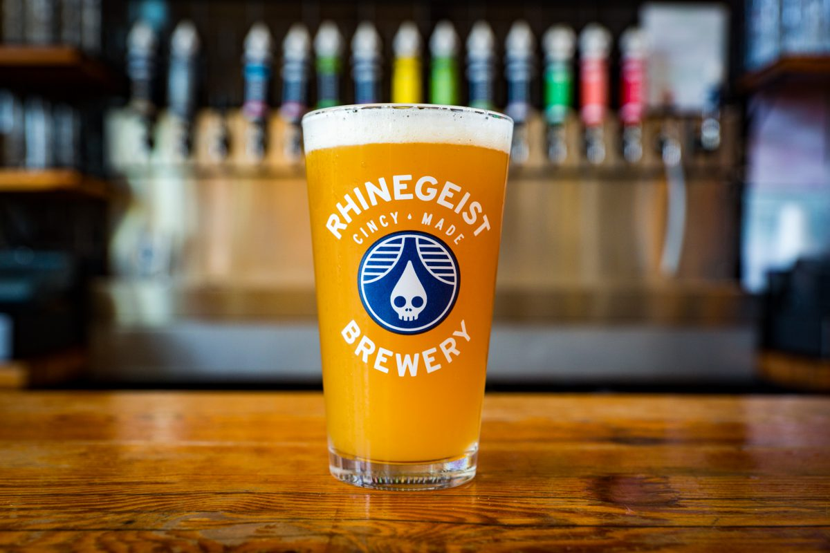 How to: Drink Craft Beer in Ohio
