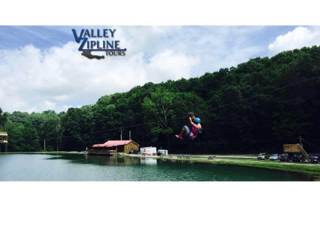 Valley Zipline Tours