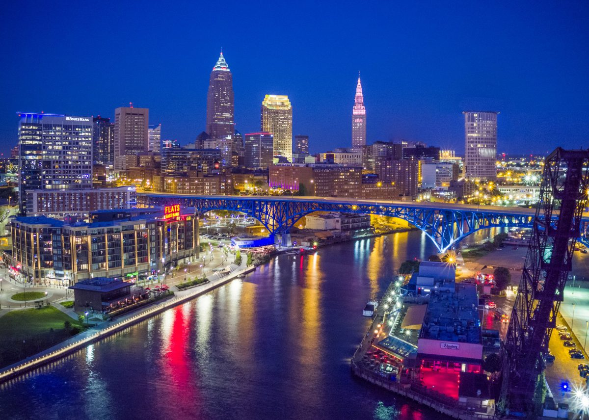 Why Ohio's the Perfect Place for Meeting Planners