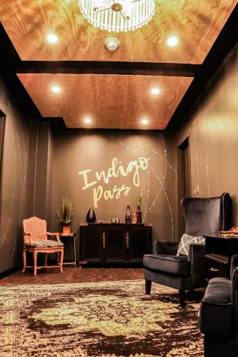 Indigo Pass Boutique Hotel