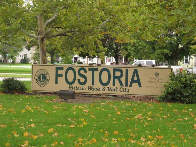 Fostoria Area Visitors Bureau