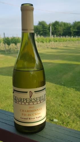 Harpersfield Winery