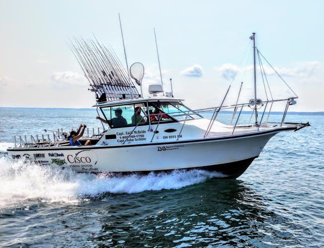 DB Sport Fishing Charters