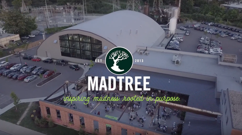 MadTree Brewing Company