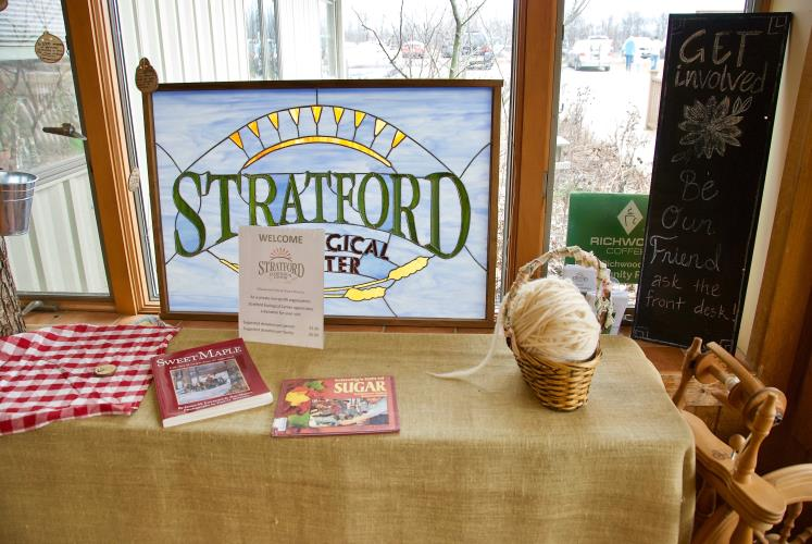 Stratford Ecological Center