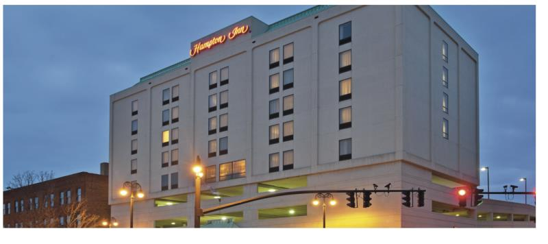 Hampton Inn Canton/Massillon