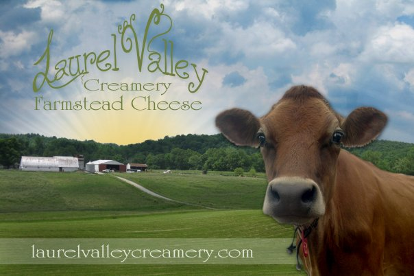 Laurel Valley Creamery