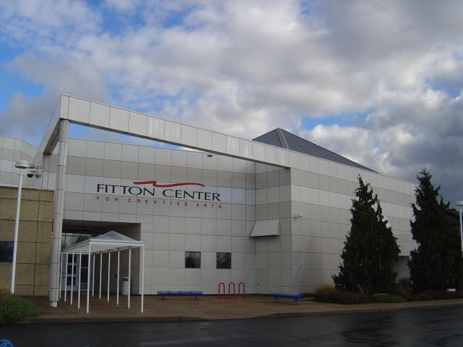Fitton Center for Creative Arts