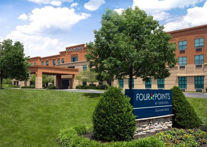 Four Points by Sheraton – Cincinnati North