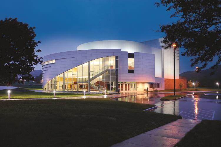 Performing Arts Center at Kent State Tuscarawas