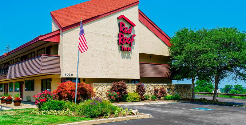 Red Roof Inn Cleveland – Independence