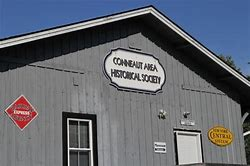 Conneaut Historical Society Museum