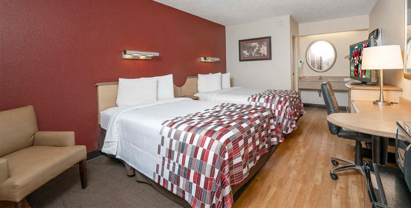 Red Roof Inn Cleveland – Westlake