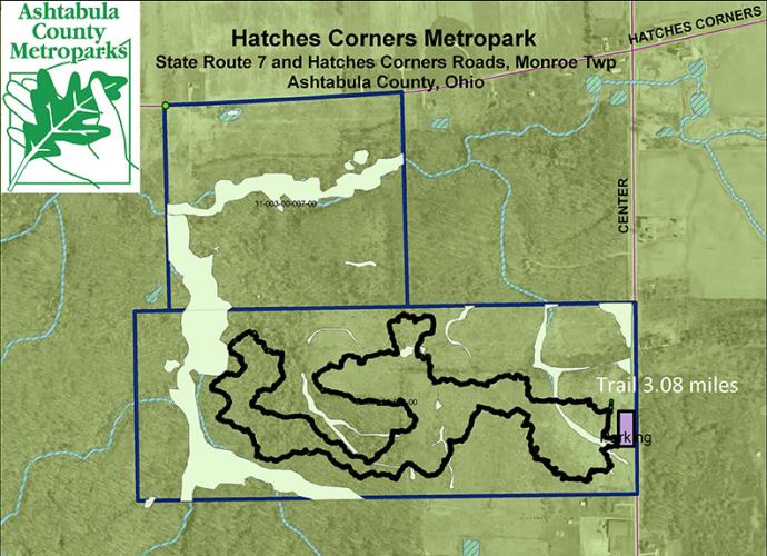 Hatches Corners Metropark