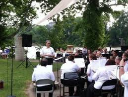 Zanesville Memorial Concert Band