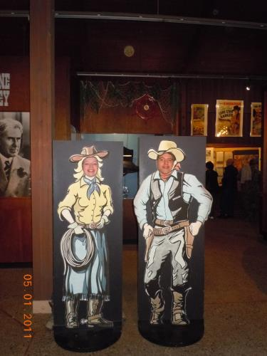 National Road & Zane Grey Museum