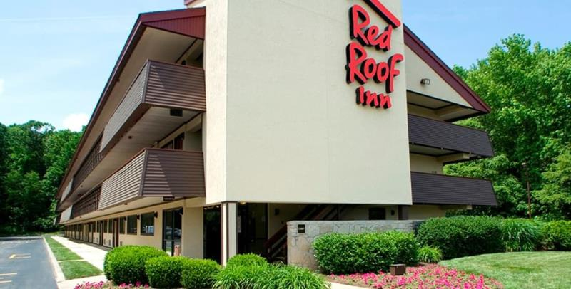 Red Roof Inn Dayton – Fairborn/Nutter Center