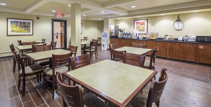 Red Roof Inn Columbus Northeast – Westerville