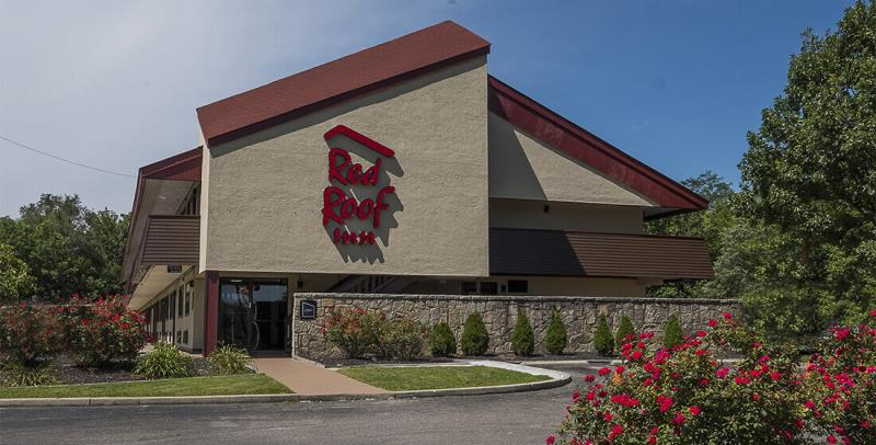 Red Roof Inn Cincinnati East – Beechmont