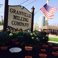 Granville Milling Company and Country Store