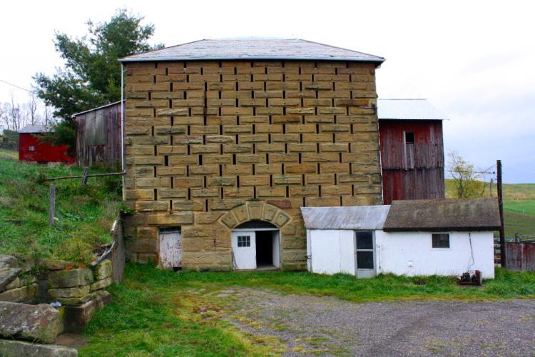 Kindelberger Stone Barn Farm