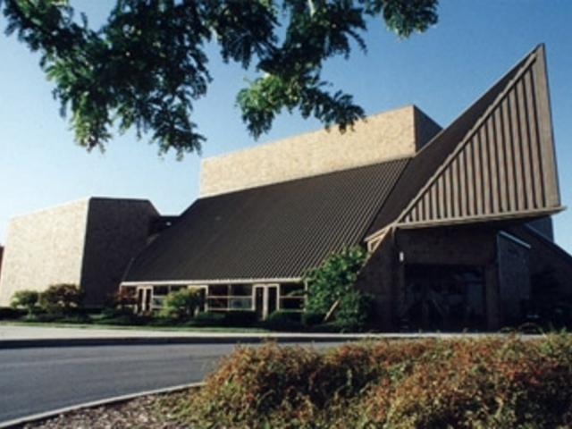 Moore Musical Arts Center
