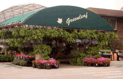 Greenleaf Landscaping, Inc.
