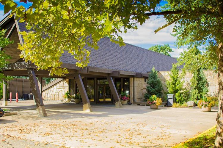 Mohican Lodge and Conference Center