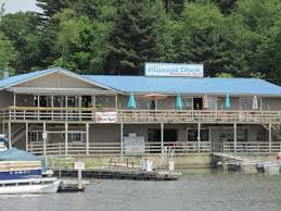 The Atwood Dock Marina (East Marina)