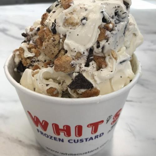 Whits Frozen Custard